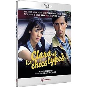 Clara et les chics types [Blu-ray]