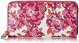 Tommy Hilfiger TH Floral Zip Around Wallet
