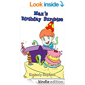 Max's Birthday Surprise