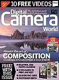 Digital Camera Magazine - Incls CD-Rom