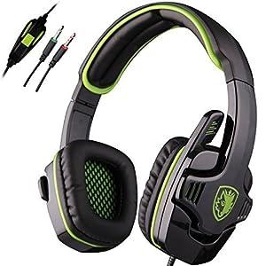 Sades SA708 Gaming Headset