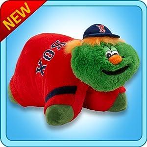 MLB Boston Red Sox Pillow Pet