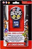 Datel Action Replay Cheat System (3DS/DSi XL/DSi/DS Lite)