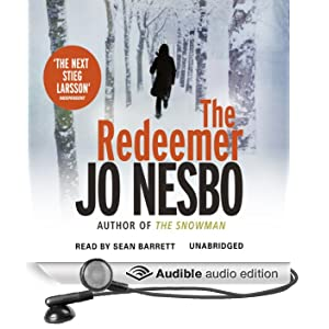 The Redeemer: A Harry Hole Thriller, Book 6 (Unabridged)