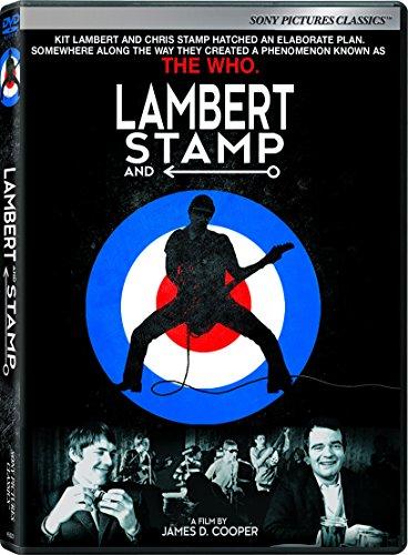 Lambert & Stamp [DVD] [Import]