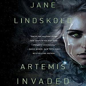 Artemis Invaded Audiobook