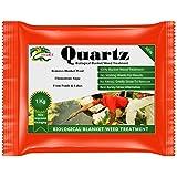 Hydra Quartz 1 kilo - Treats up to 12,500L - Rapidly Removes Blanket Weed, String Algae & Slime
