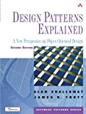 Design Patterns Explained: A New Perspective on Object-Oriented Design (Software Patterns Series)