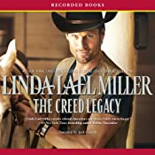 The Creed Legacy | [Linda Lael Miller]