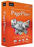 Serif PagePlus X5 - English/French (bilingual software)