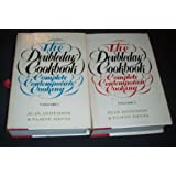 The Doubleday cookbook: Complete contemporary cooking