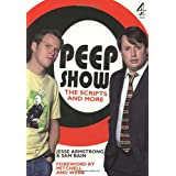 """""""Peep Show"""": The Scripts and More, Foreword by Mitchell and Webbby Sam Bain"""