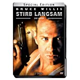Stirb langsam (Special Edition, 2 DVDs im Steelbook)von &#34;Bruce Willis&#34;