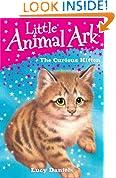 Little Animal Ark: 2: The Curious Kitten
