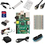 Raspberry Pi Ultimate Starter Kit --...