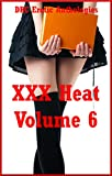 img - for XXX Heat Volume 6: Five Explicit Erotica Stories book / textbook / text book