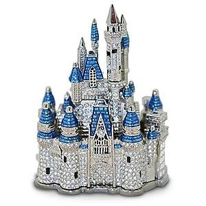 シンデレラ城のおもちゃ