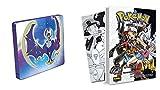 Pokémon Luna - Edición Limitada + Steelbook (Reserva con cómic)