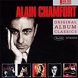 Original Album Classics : Amour, ann�e z�ro / Secrets glac�s / Tendres fi�vres / Neuf / Personne n'est parfait (Coffret 5 CD)