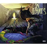IN FLAMES - A SENSE OF PURPOSE- DELUXE