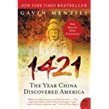1421: The Year China Discovered America (P.S.)by Gavin Menzies