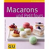 """Macarons und Petit Foursvon """"Adelheid Schmidt-Thom�"""""""