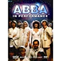 Abba - In Performance (+Libro) [DVD]