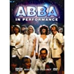 ABBA in Performance (Book and DVD Set)