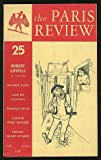 The Paris Review, Number 25