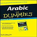Arabic For Dummies: Audio Set Audiobook by David F. DiMeo Narrated by Osama Abu Eledum, Becky Wilmes