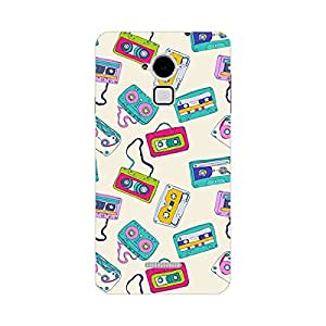 Coolpad Note 3 Lite Cover, Premium Quality Designer Printed 3D Lightweight Slim Matte Finish Hard Case Back Cover for Coolpad Note 3 Lite-Giftroom-323