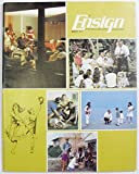 img - for Ensign Magazine, Volume 1 Number 3, March, 1971 book / textbook / text book