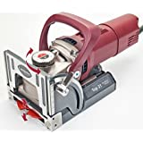 Lamello Top 21 800-Watt Biscuit Joiner, Red Crimson