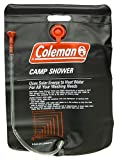 Coleman 5-Gallon PVC Camp Shower