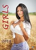 Erotikkalender Girls 2014