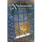 A Redwall Winter&#39;s Taleby Brian Jacques