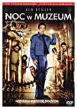 Night at the Museum [DVD] (English audio. English subtitles)