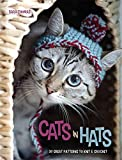 img - for Cats in Hats: 30 Great Patterns to Knit and Crochet book / textbook / text book