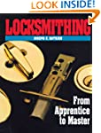 Locksmithing: From Apprentice to Master