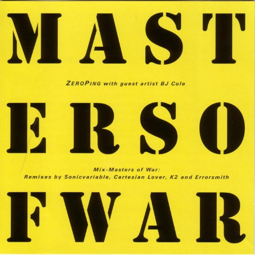All Of Us Want Peace ( from Masters of War) (Remix by K2)