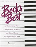Bock's Best - Volume 1: Piano Solo