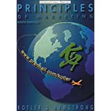 Principles of Marketing (international edition)by Philip R Kotler