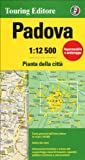 img - for Padova: TCI 1:12.5K 2013 (English and Italian Edition) book / textbook / text book