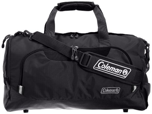 [Coleman] Coleman Boston bag SM CBD4011BK BK (black)