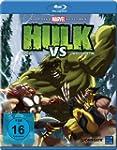 Hulk Vs. Thor & Wolverine - Marvel [B...