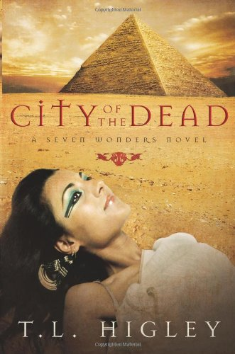 Image of City of the Dead (Seven Wonders Series #2)