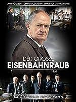 Der grosse Eisenbahnraub 1963: Die Geschichte der Polizisten (2013)