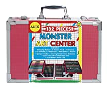 Hot Sale ALEX® Toys - Artist Studio Monster Art Center (132) 57W