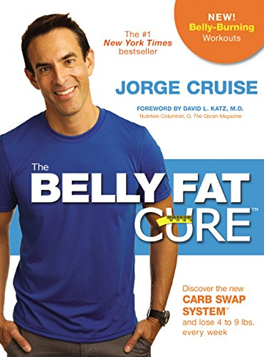 The Belly Fat Cure™: Discover The New Carb Swap System™ And Lose 4 To 9 Lbs. Every Week