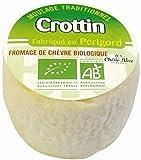 クロタン・ビオ・アフィネ 約60g(タイプ:シェーブル / 産地:フランス / 乳種:山羊)
